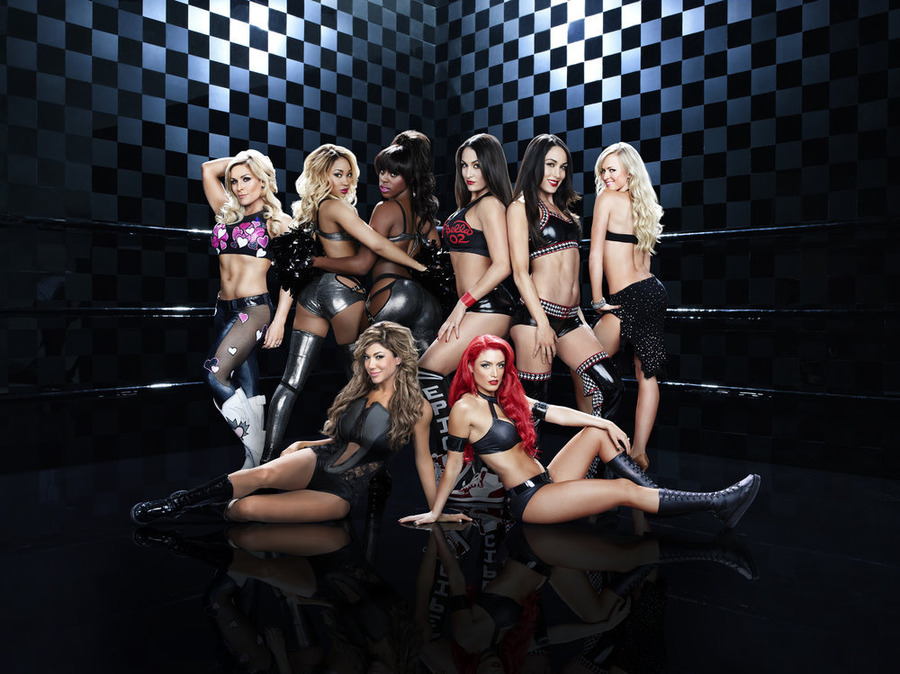 Ratings total divas improves over season 2 premiere - The diva series ...