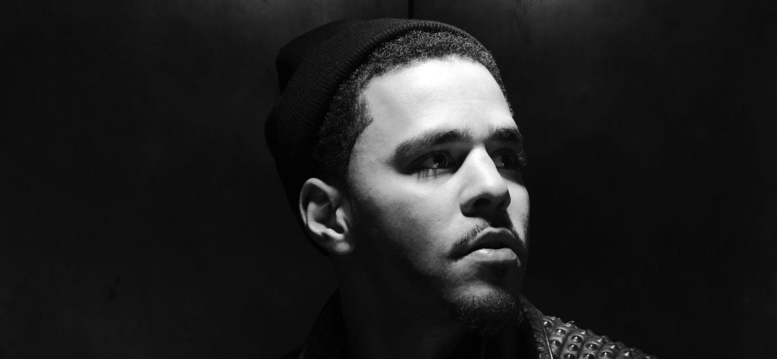 """Halsey Presale Passwords: Hot 100: J. Cole's """"Wet Dreamz,"""" """"No Role Modelz"""" Debut"""