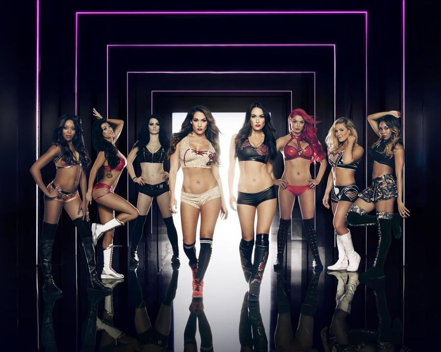 Total Divas - Season: 4