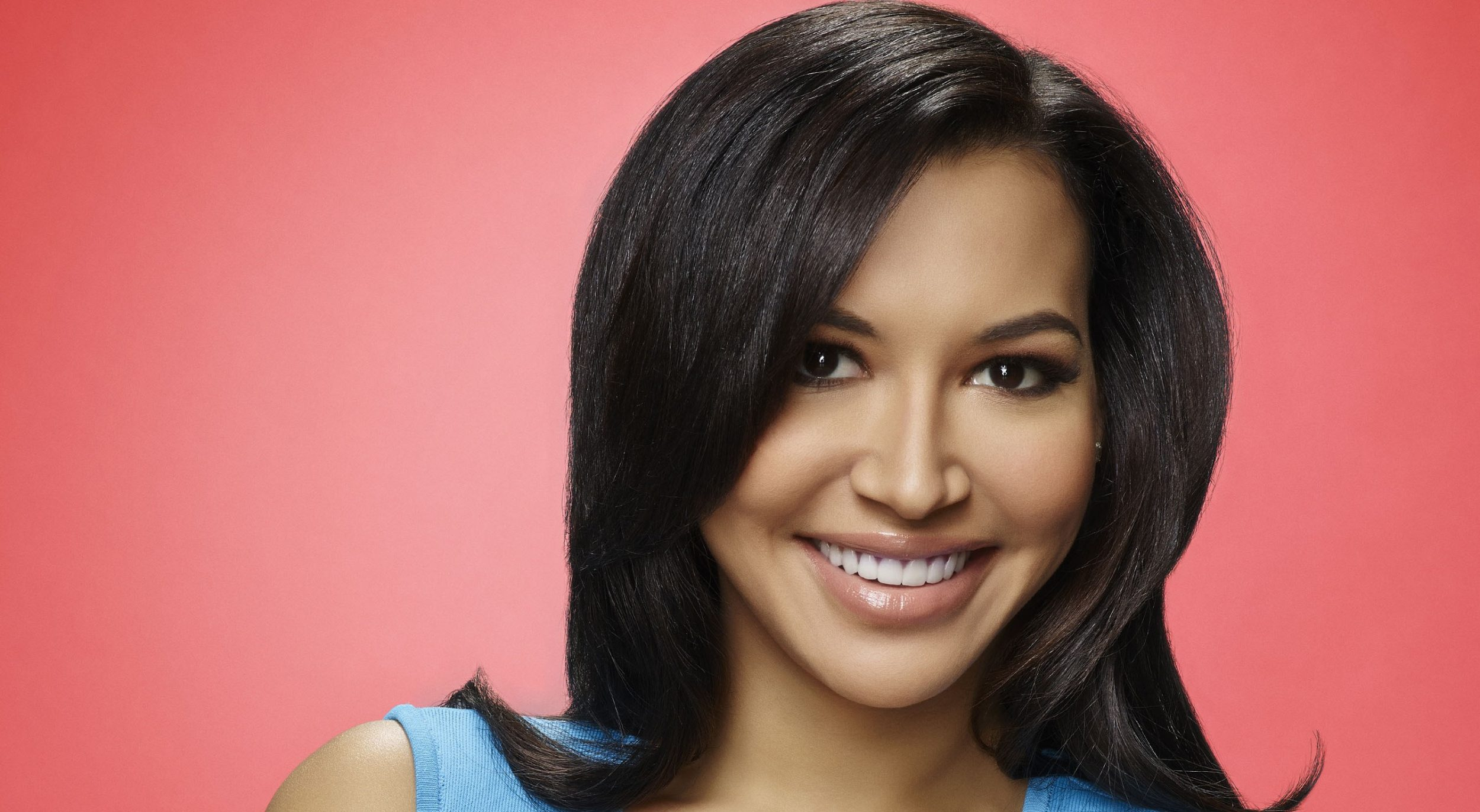 """""""Glee"""" Star Naya Rivera to Guest Co-Host ABC's """"The View"""""""