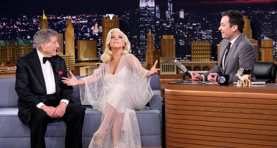 Lady Gaga, Tony Bennett to Perform at the Grammy Awards