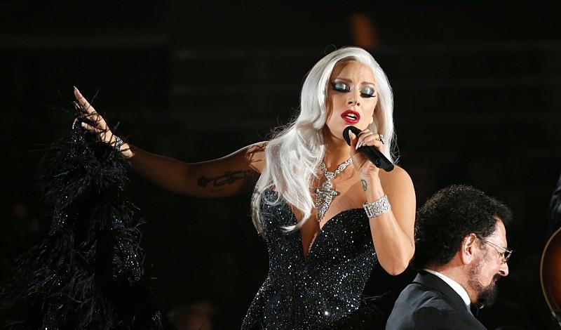 Recording Academy Confirms Lady Gaga Amp Metallica Grammys Collaboration
