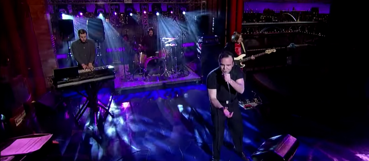 youtube future islands letterman - 1295×566