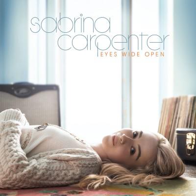 SabrinaCarpenter_EyesWideOpen