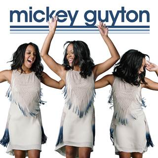 Mickey Guyton EP Cover