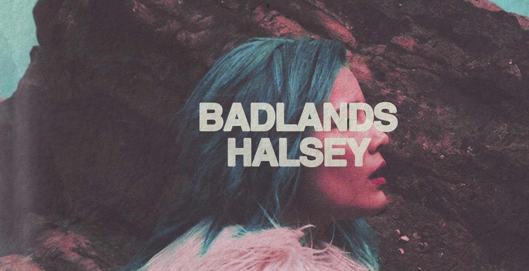 "Halsey S New Americana Surges Into Alternative Radio S: Halsey Performs ""New Americana"" On ""Jimmy Kimmel Live"