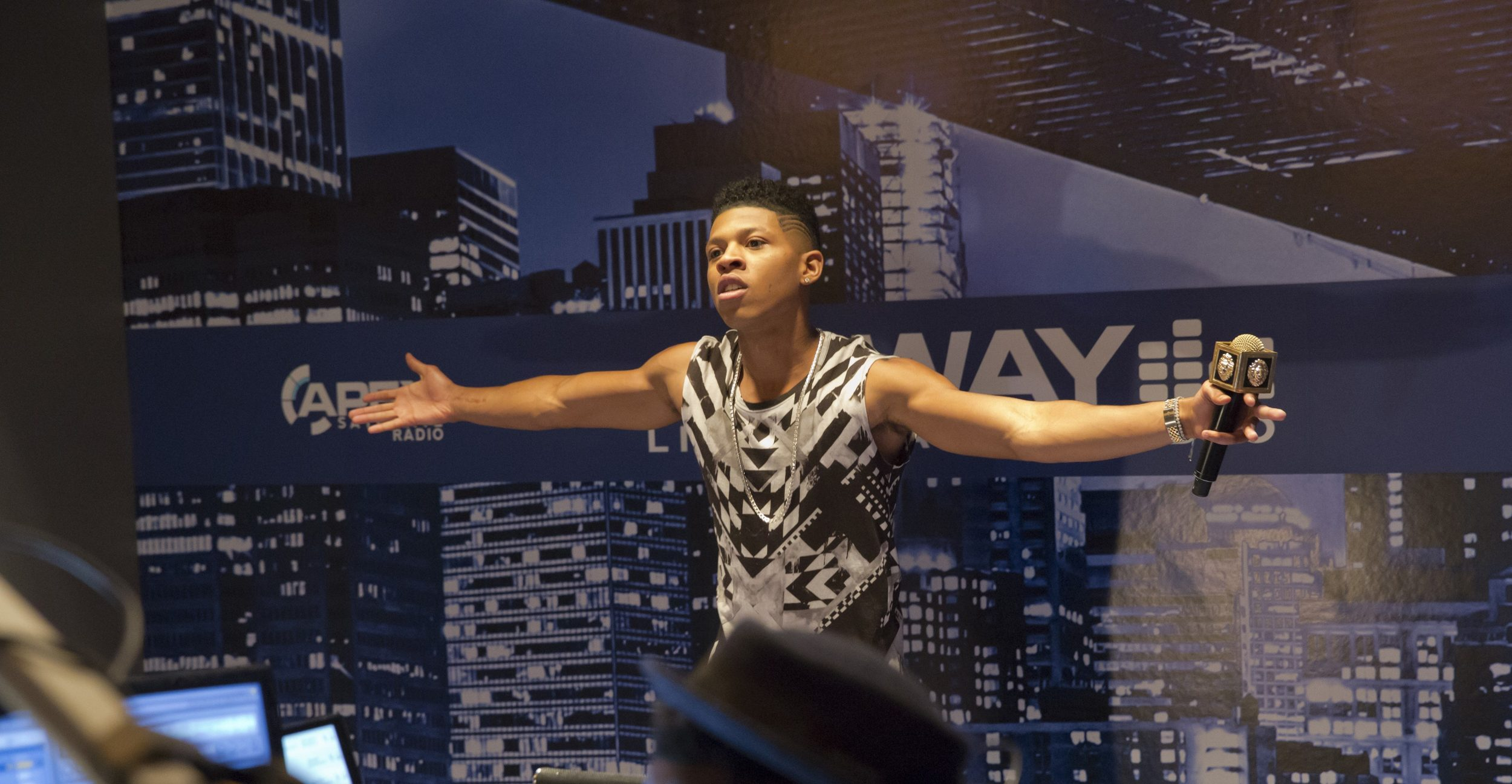 """On The Verge Halsey: Empire's Yazz Scores IHeartRadio """"On The Verge"""" Boost For"""