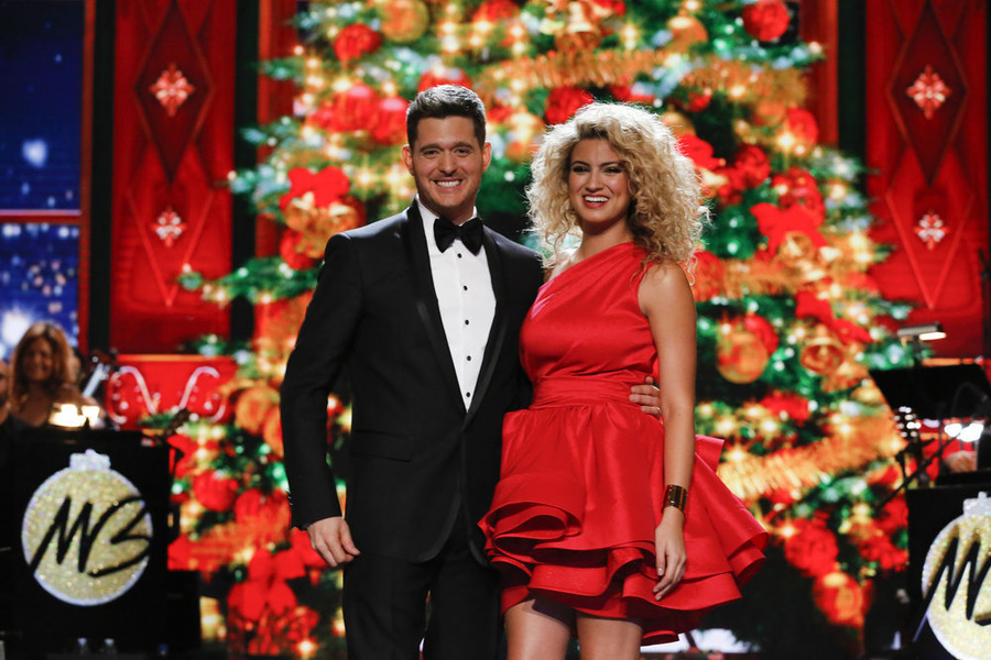 First Look: Tori Kelly, Celine Dion