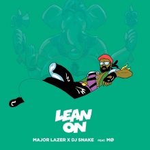 2015 Best - Lean On