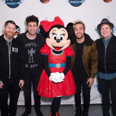 fall out boy minnie mouse