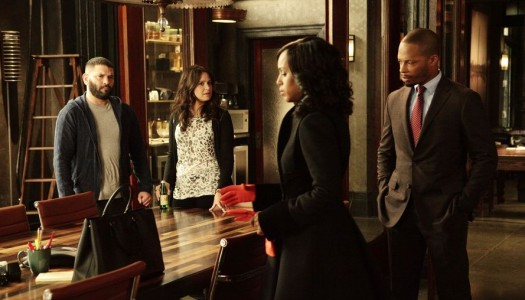 """""""Scandal"""" Returns Tonight; 8 Things To Expect In """"The Fish Rots From The Head"""""""