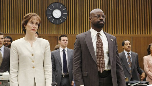 """Tonight's """"People v. OJ Simpson"""" Addresses """"The Glove;"""" What To Expect In """"Conspiracy Theories"""""""