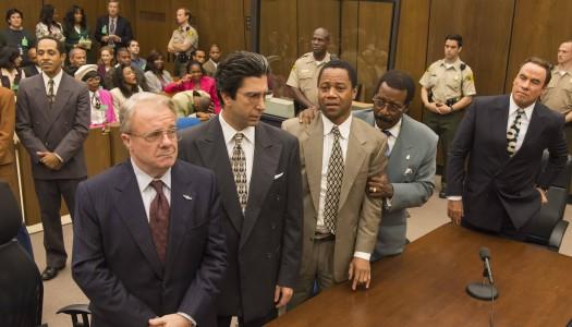 """People v. OJ Simpson"" Finale Looks Beyond The Verdict, Explores Impact On Key ""Characters"""