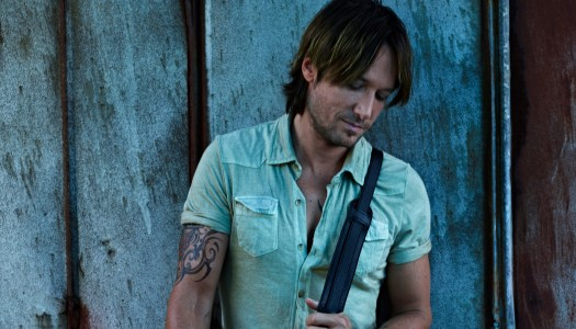 "Keith Urban's ""Blue Ain't Your Color,"" ""John Cougar"" Certified Platinum In United States"