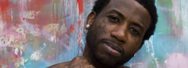 Gucci Mane [Jonathan Mannion | Atlantic Records Press]