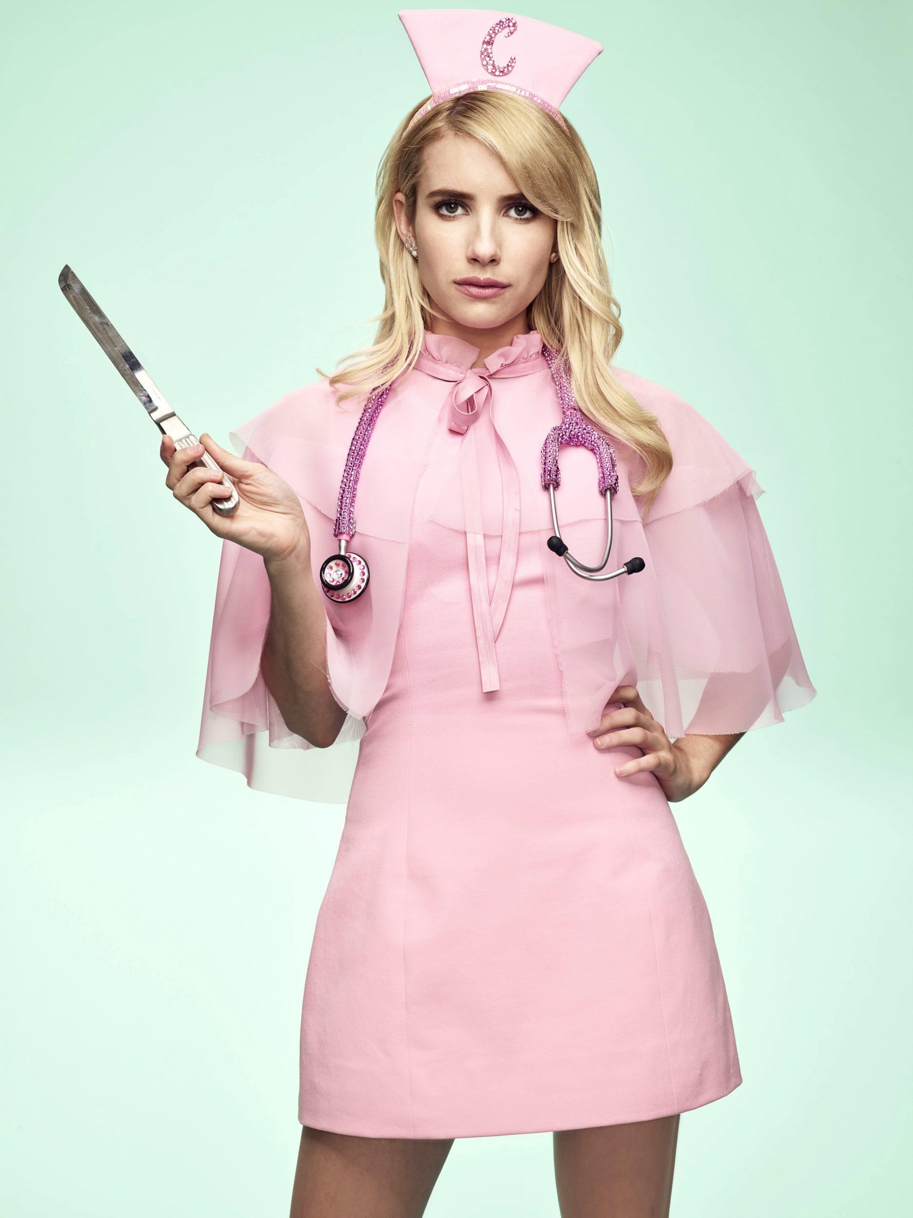 FOX Reveals Season 2 Scream Queens Character Gallery