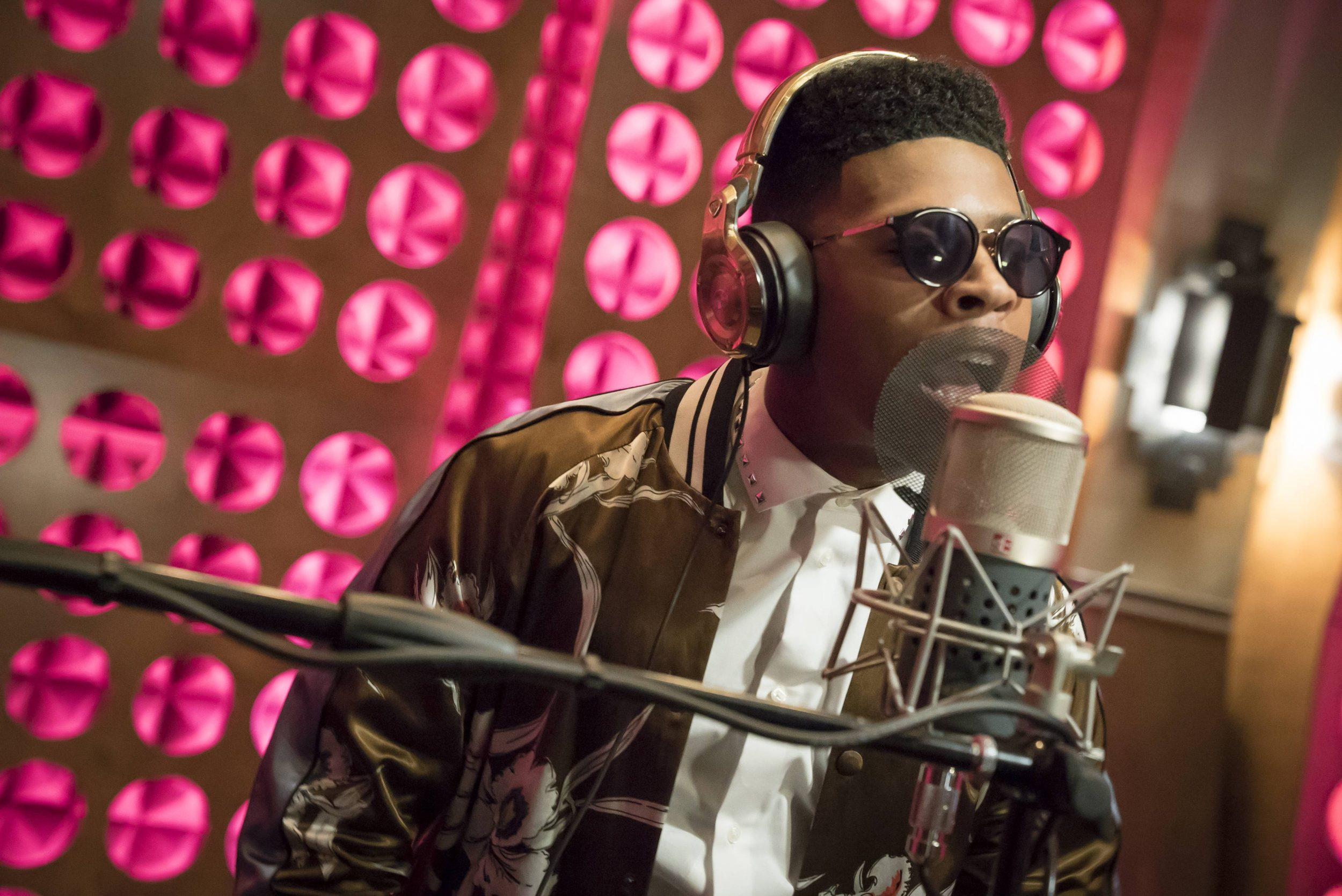 "EMPIRE:  Bryshere Gray in the ""What Remains is Bestial"" episode of EMPIRE airing Wednesday, Oct. 5 (9:00-10:00 PM ET/PT) on FOX. ©2016 Fox Broadcasting Co. CR: Chuck Hodes/FOX"