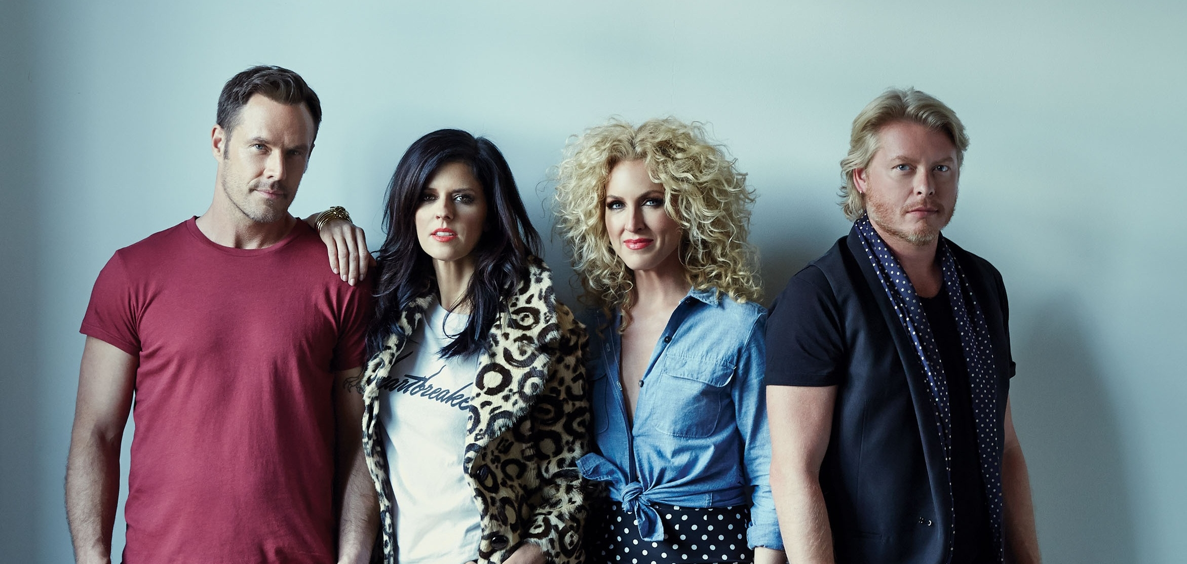 Little Big Town S Quot Better Man Quot Repeats As Country Radio S