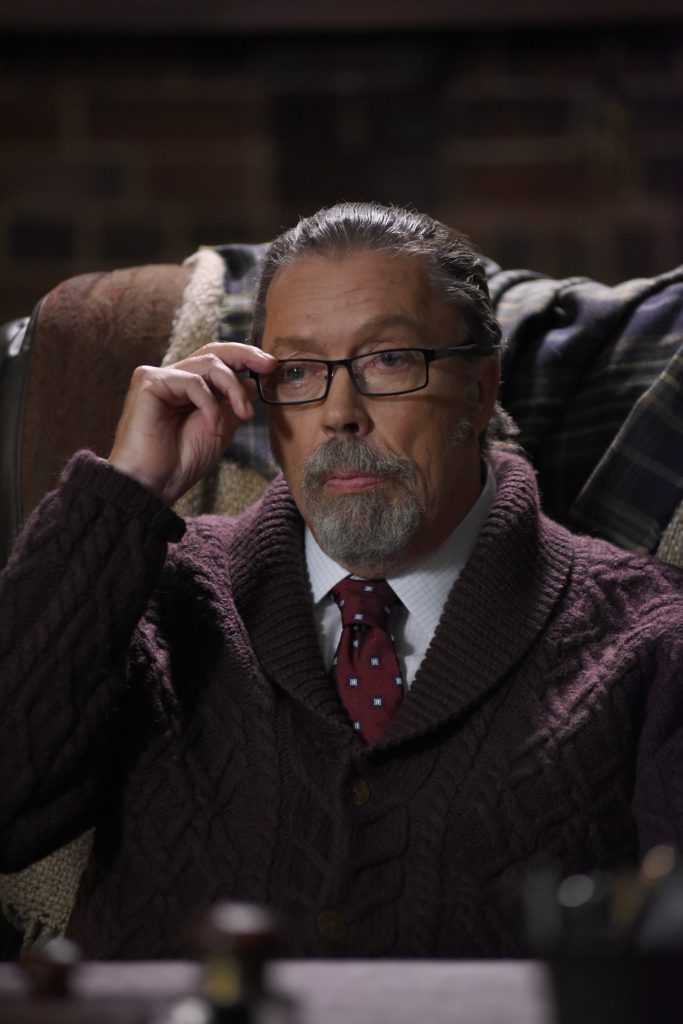 THE ROCKY HORROR PICTURE SHOW:  LET'S DO THE TIME WARP AGAIN:  Tim Curry in THE ROCKY HORROR PICTURE SHOW: LET'S DO THE TIME WARP AGAIN: Premiering Thursday, Oct. 20 (8:00-10:00 PM ET/PT) on FOX. ©2016 Fox Broadcasting Co. Cr: Steve Wilkie/FOX