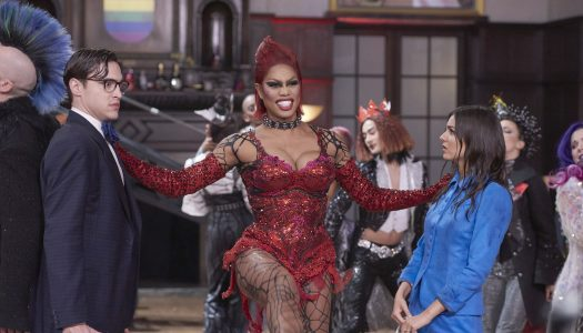 """FOX Disappoints With Uninspired """"Rocky Horror Picture Show"""" Remake (Review)"""