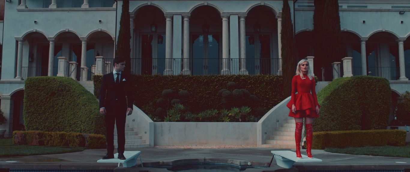 Martin Garrix Amp Bebe Rexha Heading Top 15 At Pop Radio Machine Gun Kelly X Camila Cabello Top 20