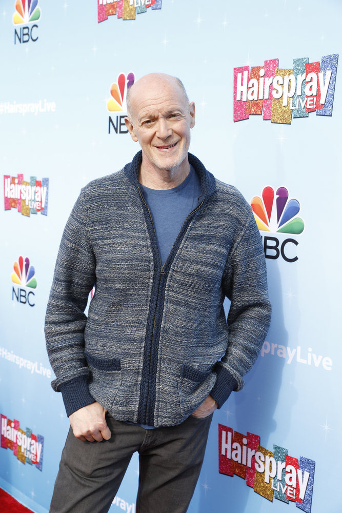 """HAIRSPRAY LIVE! -- """"Hairspray Live! Press Junket -- Pictured: Neil Meron, Executive Producer -- (Photo by: Trae Patton/NBC)"""