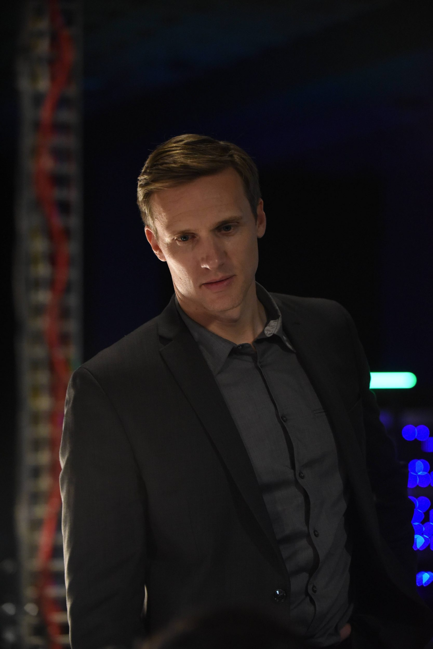 """24: LEGACY: Teddy Sears. 24: LEGACY begins its two-night premiere event following """"SUPERBOWL LI"""" on Sunday, Feb. 5, and will continue Monday, Feb. 6 on FOX. ©2016 Fox Broadcasting Co. Cr: Ray Mickshaw/FOX"""