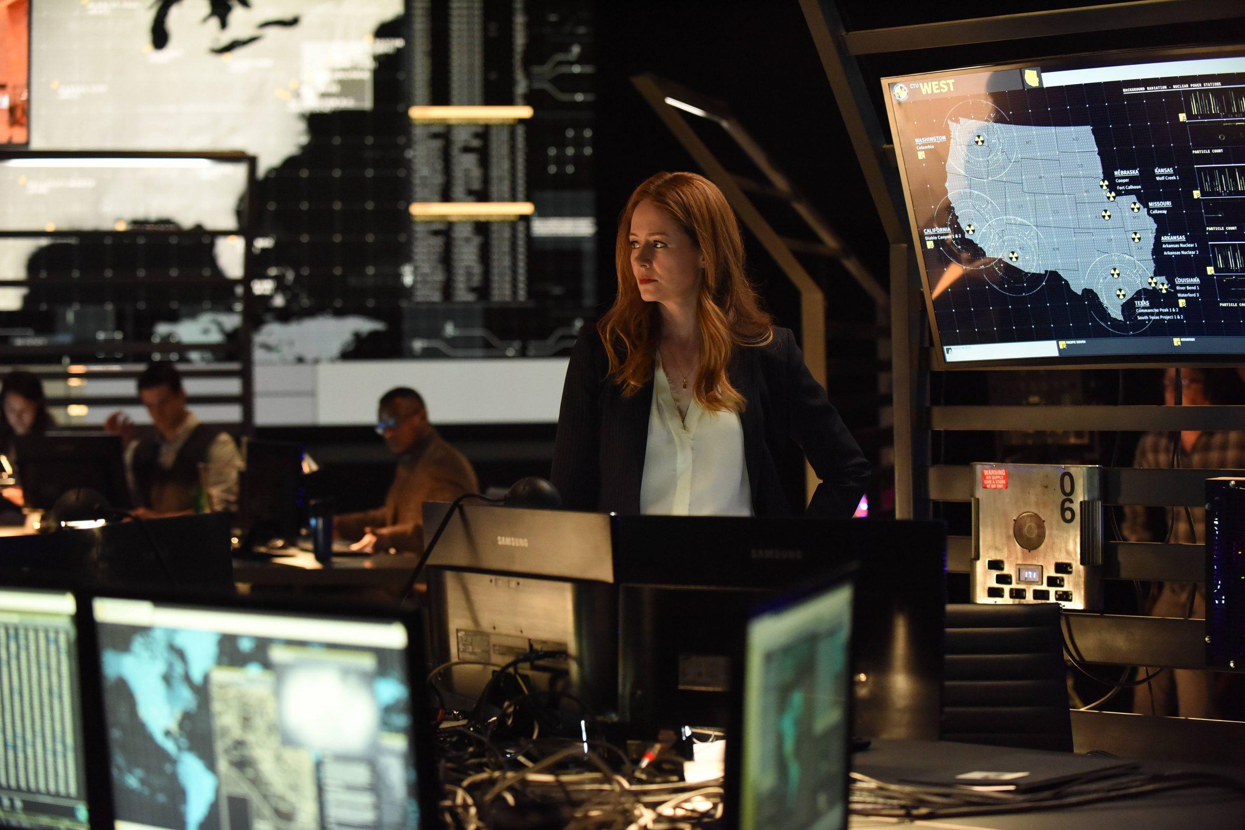 "24: LEGACY: Miranda Otto. 24: LEGACY begins its two-night premiere event following ""SUPERBOWL LI"" on Sunday, Feb. 5, and will continue Monday, Feb. 6 on FOX. ©2016 Fox Broadcasting Co. Cr: Ray Mickshaw/FOX"