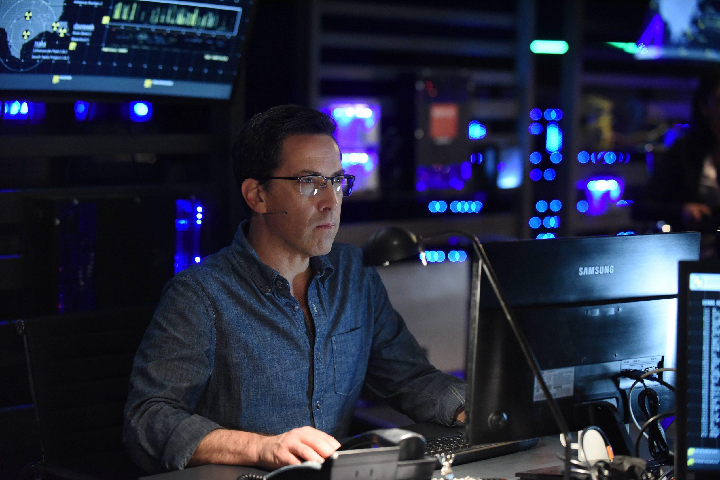"24: LEGACY: Dan Bucatinsky. 24: LEGACY begins its two-night premiere event following ""SUPERBOWL LI"" on Sunday, Feb. 5, and will continue Monday, Feb. 6 on FOX. ©2016 Fox Broadcasting Co. Cr: Ray Mickshaw/FOX"