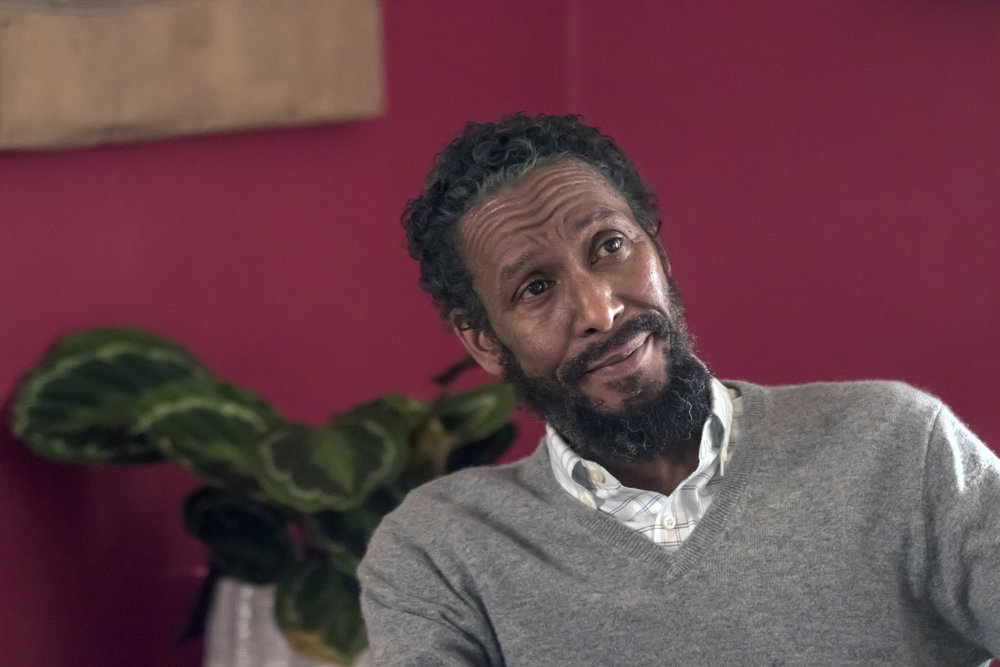 """THIS IS US -- """"The Right Thing to Do"""" Episode 111 -- Pictured: Ron Cephas Jones as William Hill -- (Photo by: Ron Batzdorff/NBC)"""