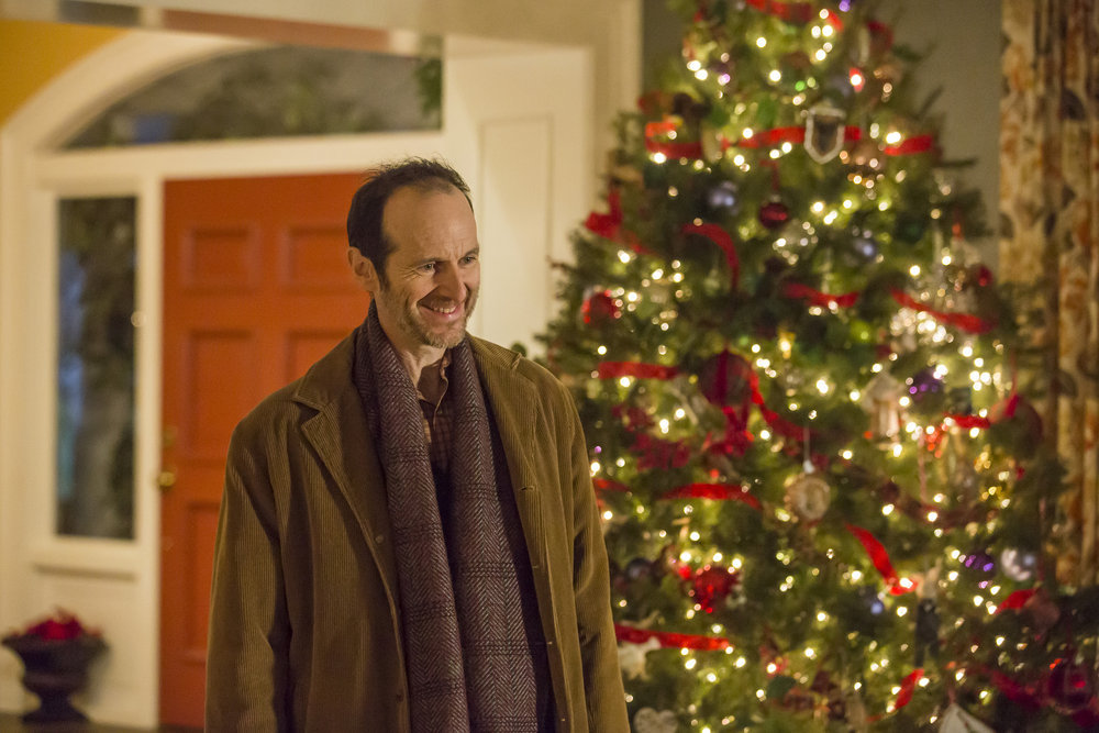 """THIS IS US -- """"The Right Thing to Do"""" Episode 111 -- Pictured: Denis O'Hare as Jesse -- (Photo by: Ron Batzdorff/NBC)"""