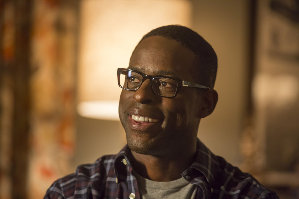 """THIS IS US -- """"The Right Thing to Do"""" Episode 111 -- Pictured: Sterling K. Brown as Randall Pearson -- (Photo by: Ron Batzdorff/NBC)"""