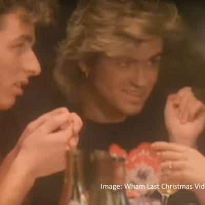 wham last christmas credit - Last Christmas Wham