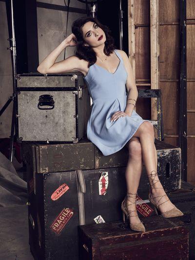 "FAMOUS IN LOVE – Freeform's ""Famous in Love"" stars Niki Koss as Alexis. (Freeform/Nino Munoz)"