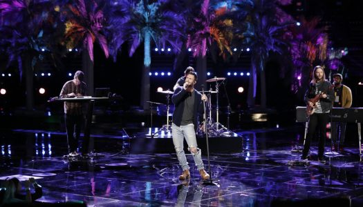 Maroon 5, Julia Michaels, 2 Chainz x Gucci Mane x Quavo, Rick Ross Reach Rhythmic Radio's Top 50