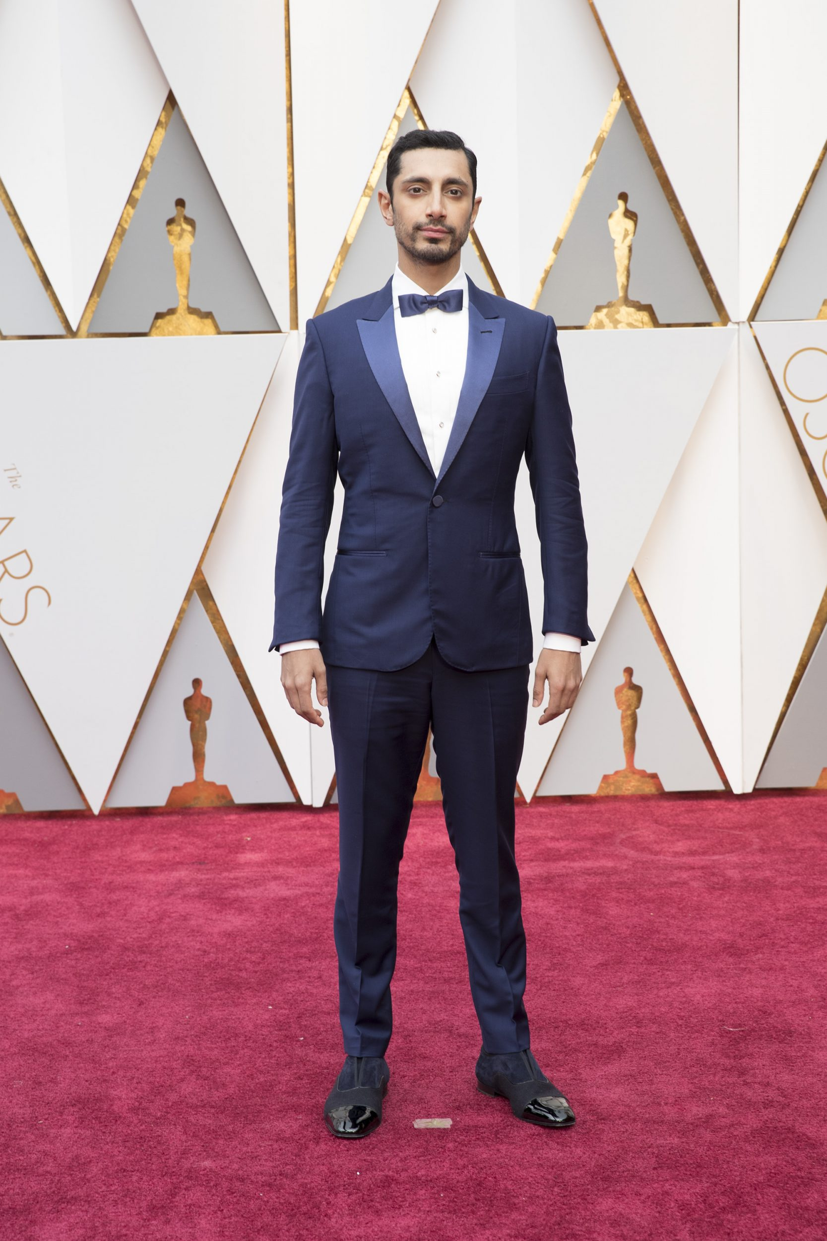 THE OSCARS(r) - The 89th Oscars(r)  broadcasts live on Oscar(r) SUNDAY, FEBRUARY 26, 2017, on the ABC Television Network. (ABC/Tyler Golden) RIZ AHMED