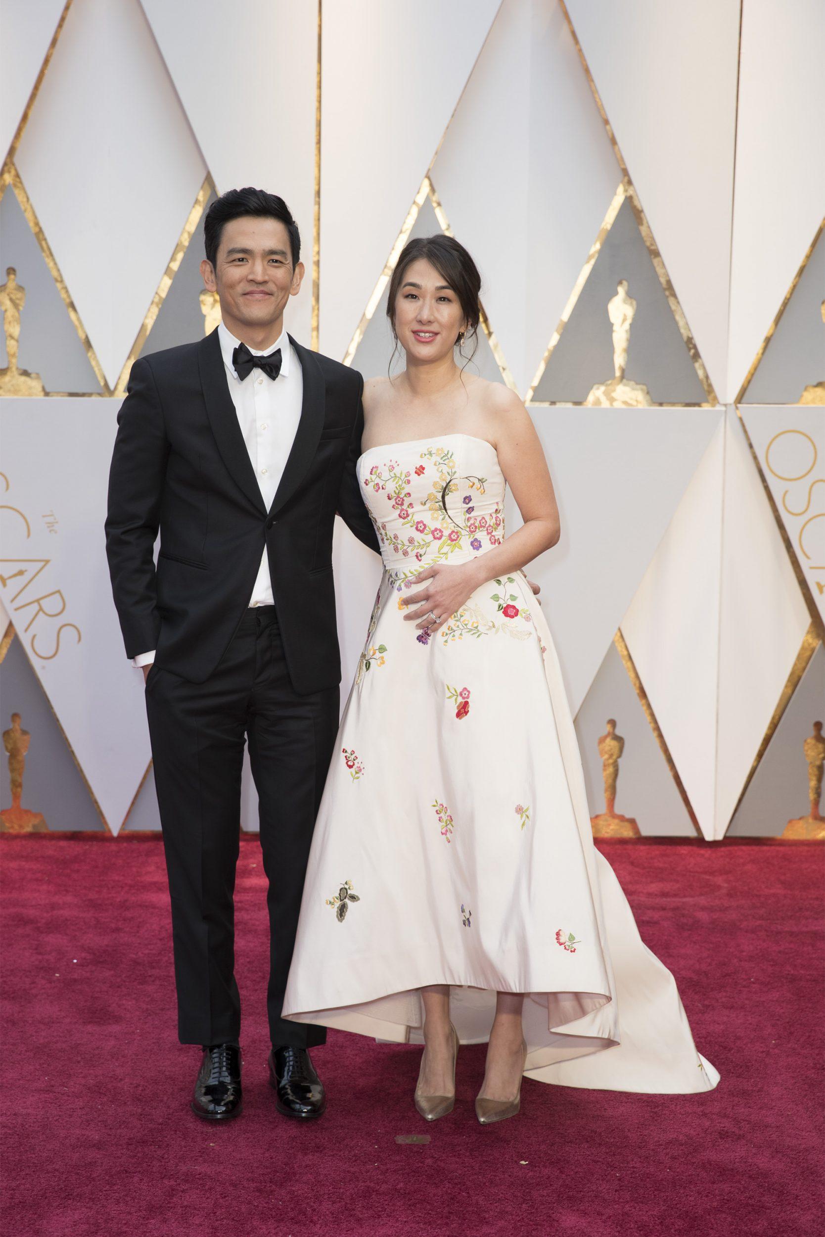 THE OSCARS(r) - The 89th Oscars(r)  broadcasts live on Oscar(r) SUNDAY, FEBRUARY 26, 2017, on the ABC Television Network. (ABC/Tyler Golden) JOHN CHO