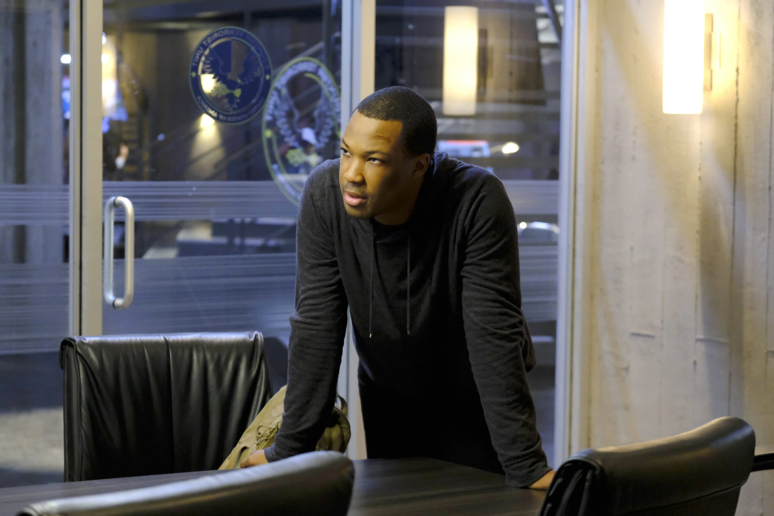 "24: LEGACY: Corey Hawkins in the ""3:00 PM-4:00 PM"" episode of 24: LEGACY airing Monday, Feb. 20 (8:00-9:01 PM ET/PT) on FOX. ©2017 Fox Broadcasting Co. Cr: Guy D'Alema/FOX"
