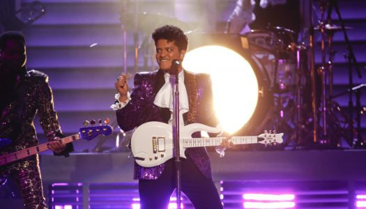Bruno Mars, The Weeknd, Keith & Carrie, Lukas Graham Singles Enter iTunes Top 10 After Grammys