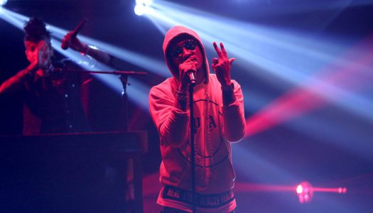 "Future & Rihanna's ""Selfish"" Ranks As Rhythmic Radio's Most Added Song"