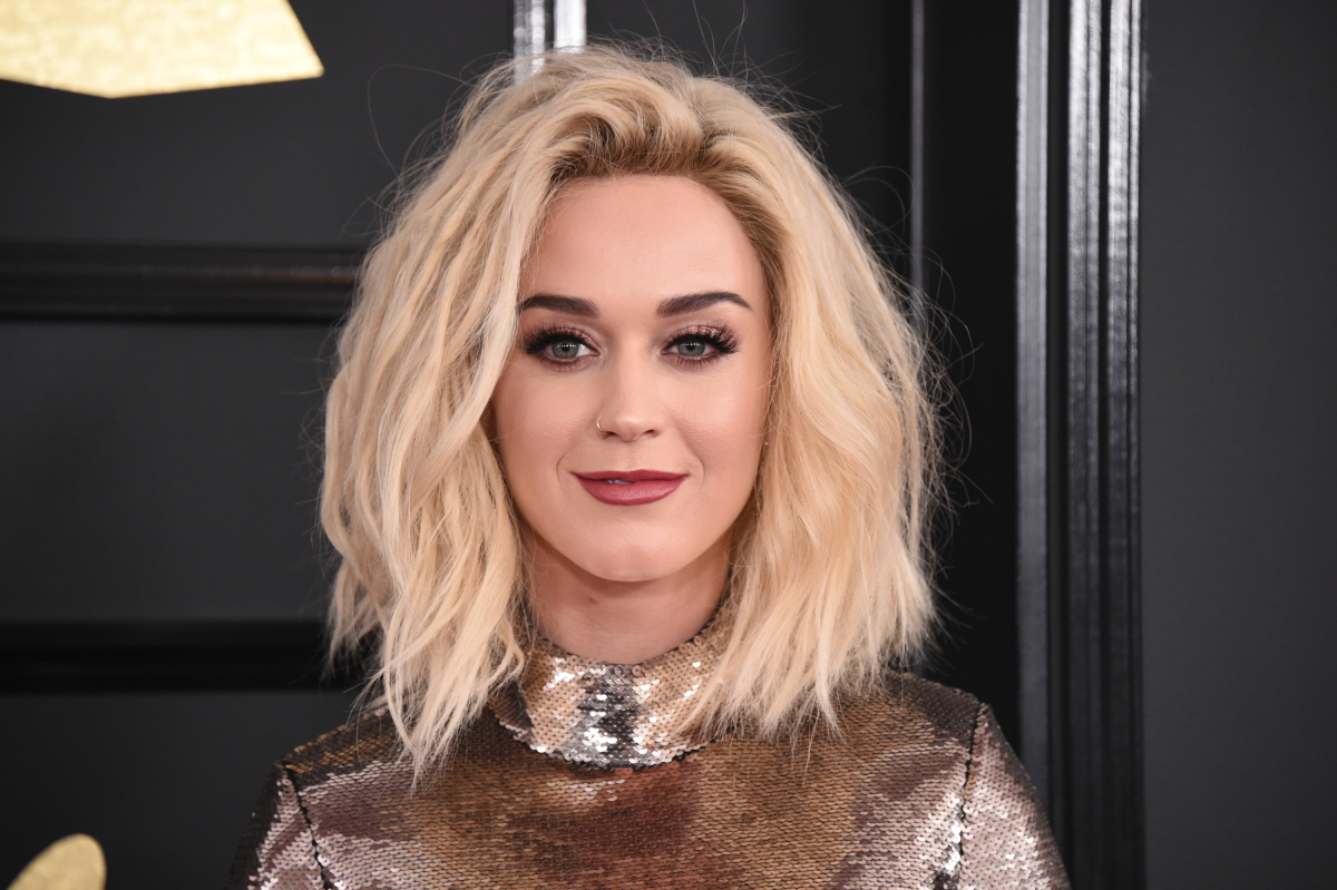 Katy Perry Amp Migos Quot Quot Bon Appetit Quot Debuts At 76 On