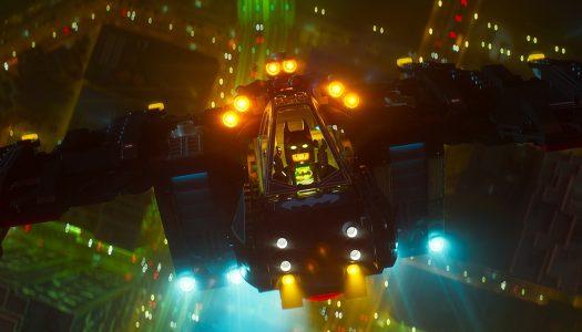 """The LEGO Batman Movie"" Wins US Weekend Box Office; ""Fifty Shades Darker,"" ""John Wick"" Follow"