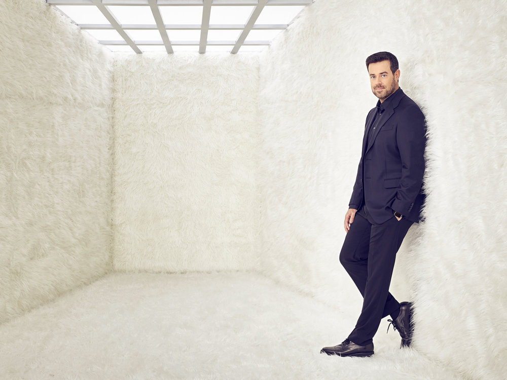 THE VOICE -- Season: 12 -- Pictured: Carson Daly -- (Photo by: Brian Bowen Smith/NBC)
