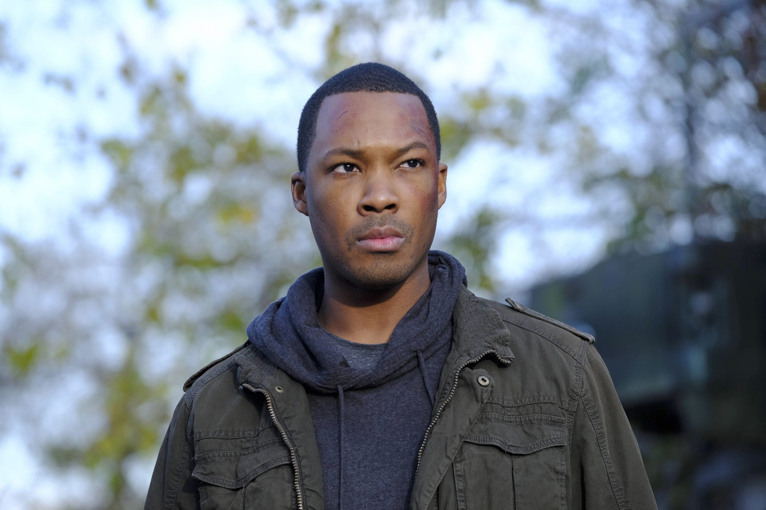 24: LEGACY: Corey Hawkins in the new Ò6:00 PM-7:00 PMÓ episode of 24: LEGACY airing Monday, March 13 (8:00-9:01 PM ET/PT) on FOX. ©2017 Fox Broadcasting Co. Cr: Guy D'Alema/FOX