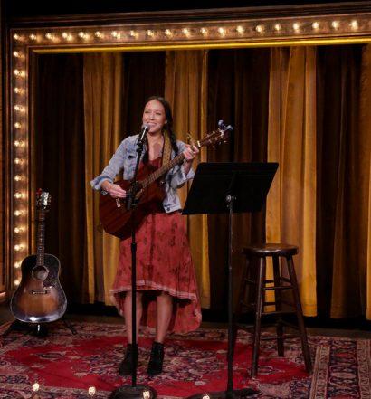 Amy Vachal [NBC]