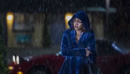 """Ratings: """"Bates Motel"""" Slips For Second Rihanna Appearance, Shower Scene"""