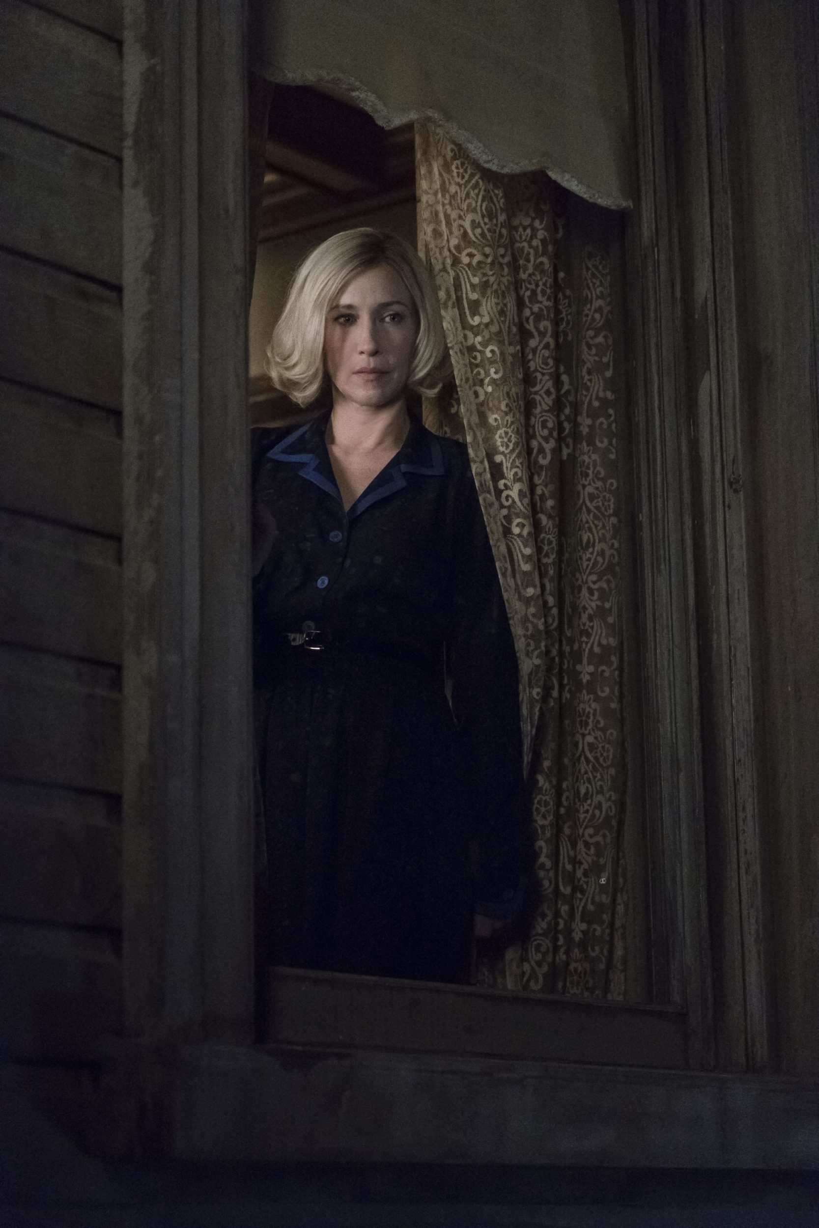 "Vera Farmiga stars as Mother in A&E's ""Bates Motel"" Photo by Cate Cameron Copyright 2017"