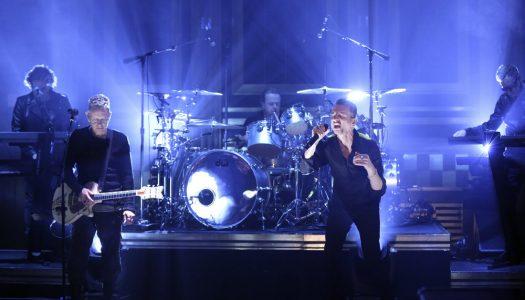 "Report: Depeche Mode's ""Spirit"" Debuts In Top 5 For US Sales, Consumption"