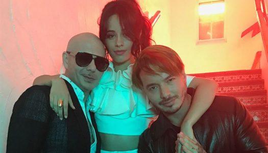 """Telemundo To Spotlight Pitbull, J. Balvin & Camila's Spanish """"Hey Ma"""" Video Friday"""
