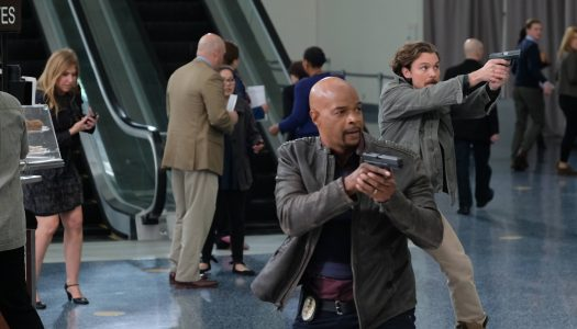 """Ratings: """"Lethal Weapon"""" Falls To Low, """"STAR"""" Holds Flat In Demo, Gains Viewers"""